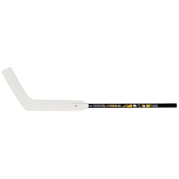 Franklin Sports Tuukka Rask 40-inch Goalie Stick