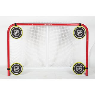 Franklin Sports NHL 'Knock-Out' Shooting Targets|https://ak1.ostkcdn.com/images/products/10518121/P17602018.jpg?impolicy=medium
