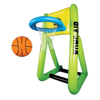 Franklin Sports Kong-Air Sports Basketball Set