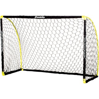 Franklin Sports 6x4-foot Insta-Set Soccer Goal