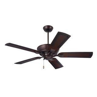Emerson Welland 54-inch Venetian Bronze Indoor/Outdoor Ceiling Fan