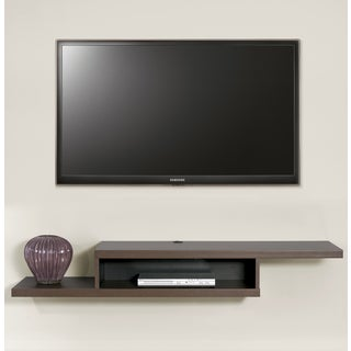 Askew 60-inch Wall Mount TV Console