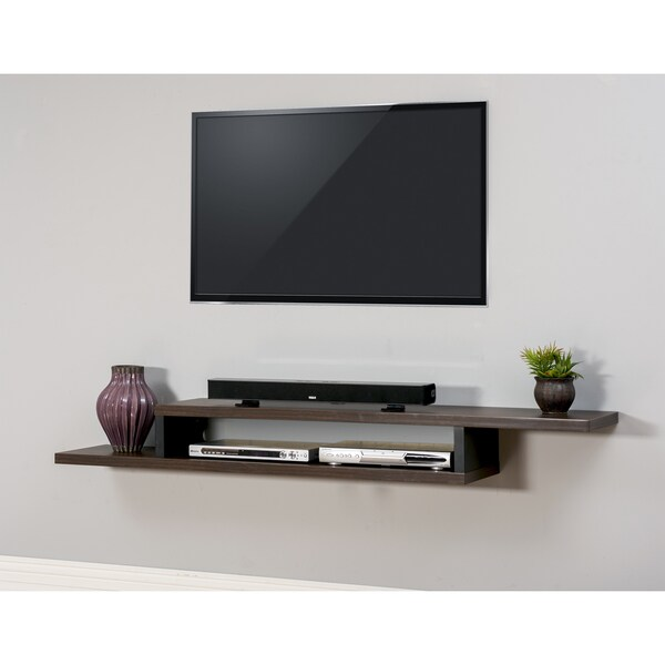 Askew 72 Inch Wall Mount Tv Console