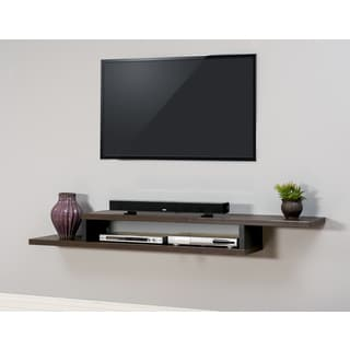 Askew 72-inch Wall Mount TV Console