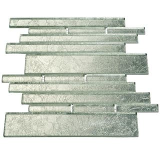 Glass Tile Find Great Home Improvement Deals Shopping At