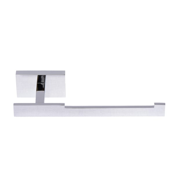 Italia Genoa Chrome Toilet Paper Holder