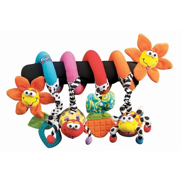 PlayGro Amazing Garden Twirly Whirly Toy. Opens flyout.