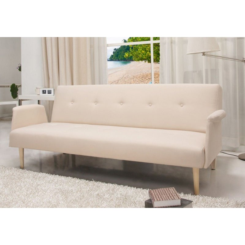 US Pride Furniture SB-9014 Contemporary Home Design Beige...