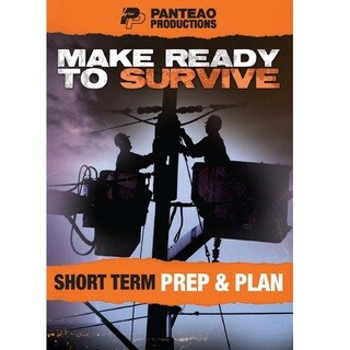 Make Ready to Survive Short Term Prep and Plan