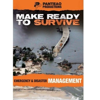 Make Ready to Survive Emergency and Disaster Management