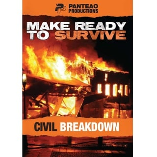 Make Ready to Survive Civil Breakdown