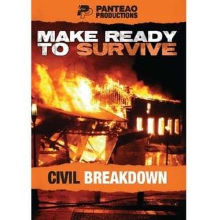Make Ready to Survive Civil Breakdown
