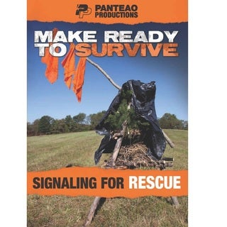 Make Ready to Survive Signaling for Rescue