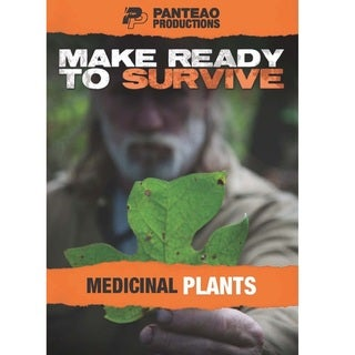 Make Ready to Survive Medicinal Plants