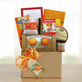 California Dreaming Gourmet Gift Box