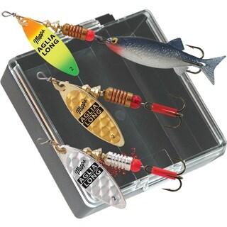 Mepps Bass Pocket Pac #2 Aglia Long