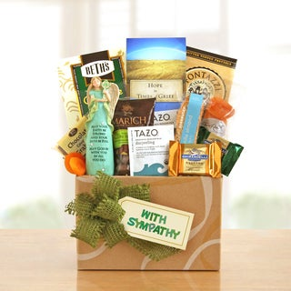 Thoughts and Prayers Gift Box