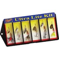 Mepps Ultra Lite Kit #00 and #0 Lure Assortment