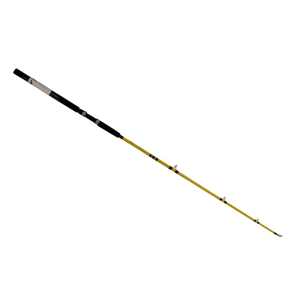 Eagle Claw Ozark Snaggin Rod 1 Piece 6' H Glass