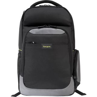 "Targus CityGear II Carrying Case (Backpack) for 15.6"" Notebook - Blac"