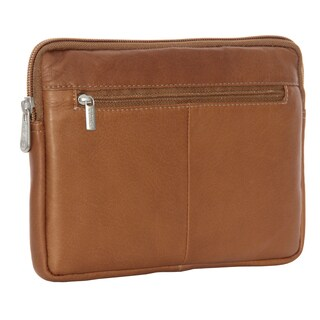 Piel Leather iPad Mini and 7-inch Leather Tablet Sleeve