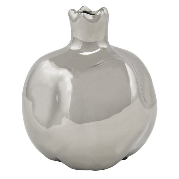 Three Hands Pomegranate Vase