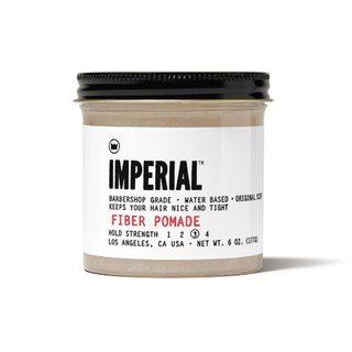 Imperial Barber 6-ounce Fiber Pomade