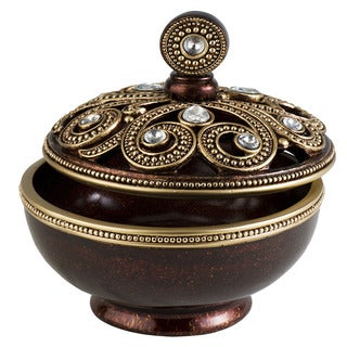 Moselle Jewelry Box