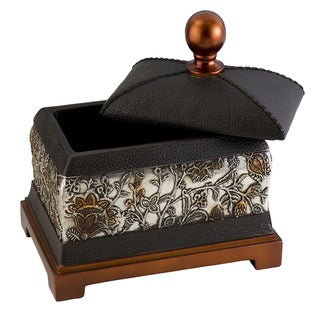 Hoya Jewelry Box
