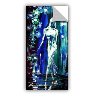 ArtAppealz Milen Tod 'Vixen' Removable Wall Art (3 options available)