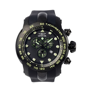 Invicta Men's In-17812 Pro-diver Black Watch