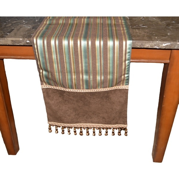 Mulholland Decorative Table Runner