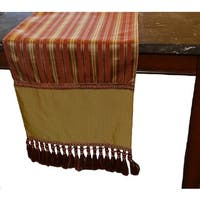 Wavelength Decorative Table Runner