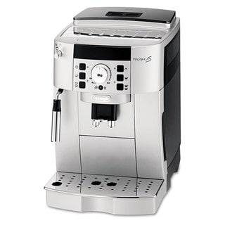 DeLonghi ECAM22110SB Magnifica XS Compact Automatic Cappuccino, Latte, and Espresso Machine
