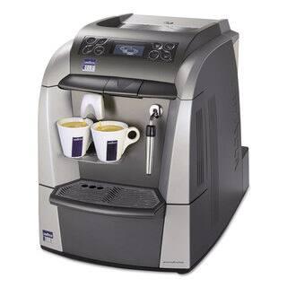 Lavazza BLUE 2312 Silver/Gray Espresso/Cappuccino Machine|https://ak1.ostkcdn.com/images/products/10520603/P17461187.jpg?impolicy=medium
