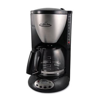 Coffee Pro Home/Office Euro Style Coffee Maker https://ak1.ostkcdn.com/images/products/10520605/P17461188.jpg?impolicy=medium