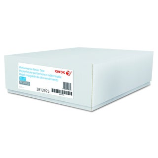 Xerox Revolution Performance Never Tear 10 mil White Paper (Pack of 600 Sheets)