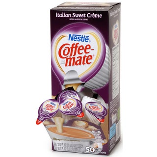 Coffee-mate Irish Crème Liquid Coffee Creamer (Pack of 200)
