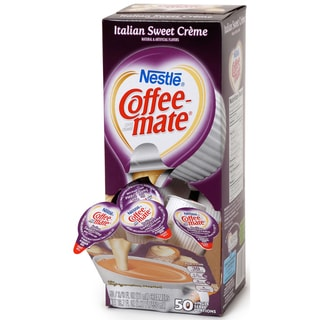 Coffee-mate Original Creamer (Pack of 200)