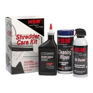 Shredder Care Kit