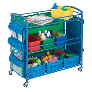 All Purpose Activity Cart