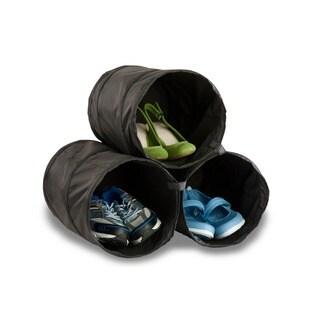 Shoe Tubes- Black