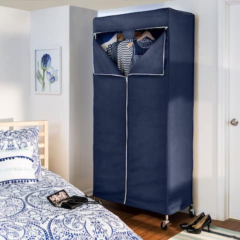 Honey-Can-Do Garment Rack Cover