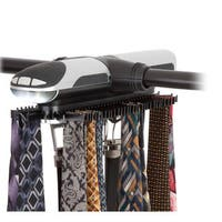 Honey-Can-Do Electronic Tie Rack