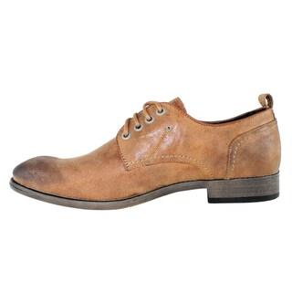 Xray Men's Nassu Plain Toe Oxfords