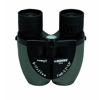 Konus Supreme Vivisport Binocular 2059 8-17x25