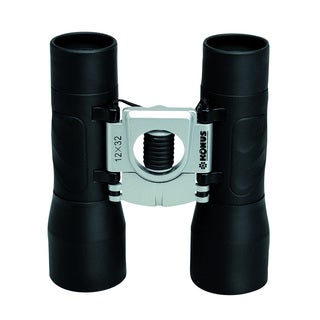 Konus Basic Binocular 2016 12x32 Clamshell