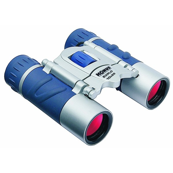 Konus Compact Binocular 2024 10x25 Gift Box