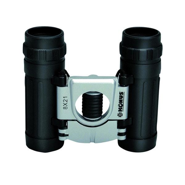 Konus Basic Binocular 2007 8x21 Gift Box