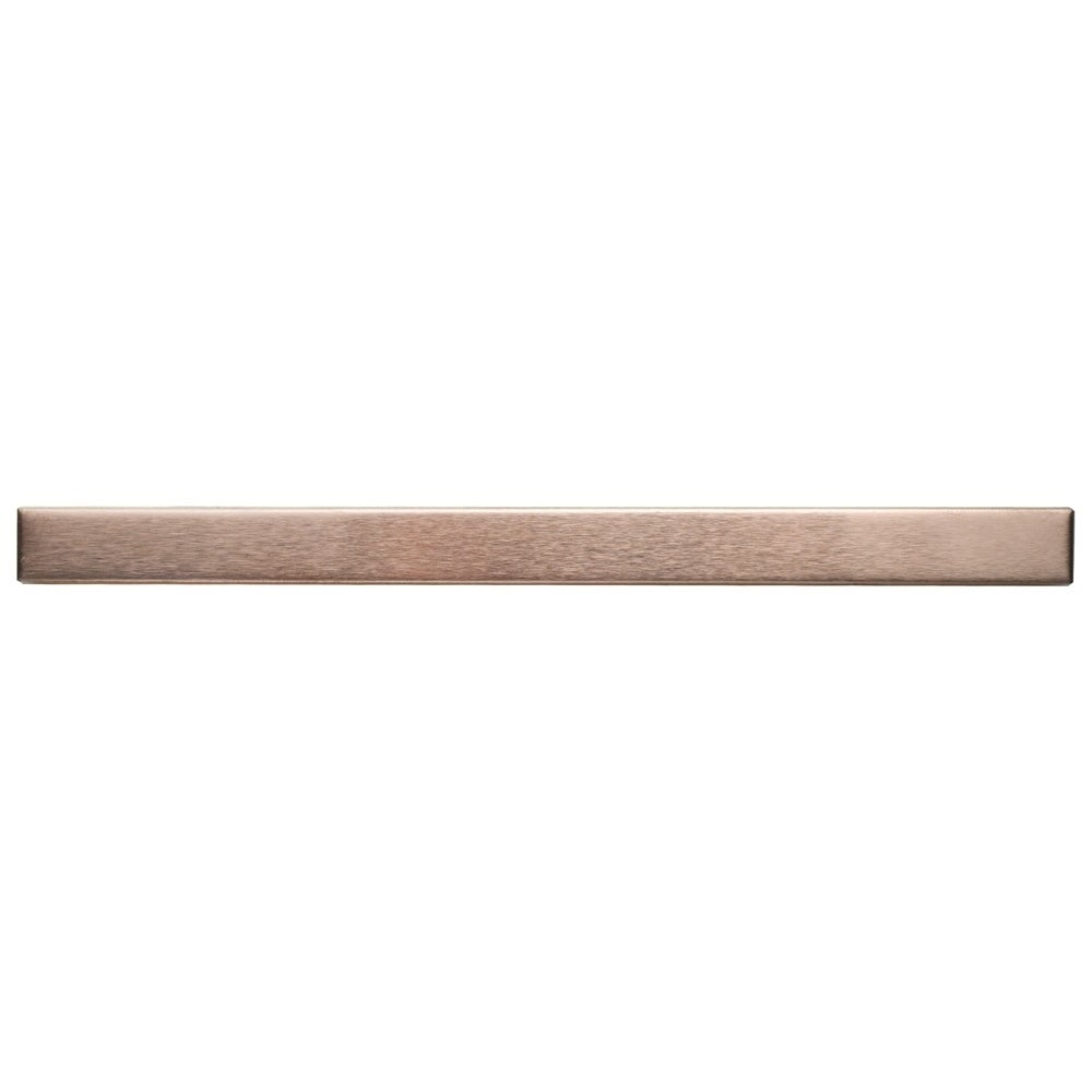 Somertile 375x5.75-inch Alloy Stick Copper Stainless Stee...
